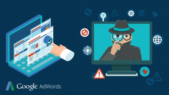 Защита от скликивания контекстной рекламы