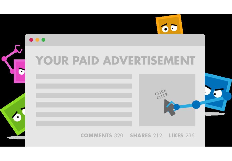 10 фактов про скликивание рекламы